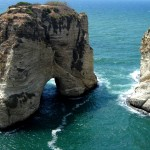 Beirut, sea, tourism, destination, Middle East
