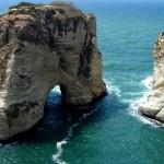 Raouche rock, Beirut