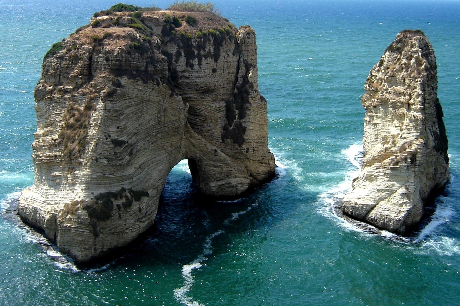 Beirut, sea, tourism, destination, Middle East