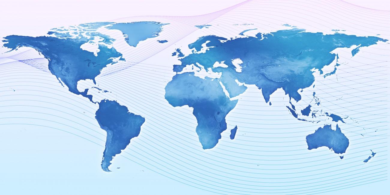 global news spread
