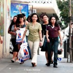 Immigrant domestic workers in Lebanon